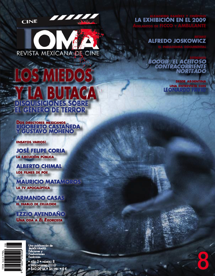 Revista Mexicana de Cine