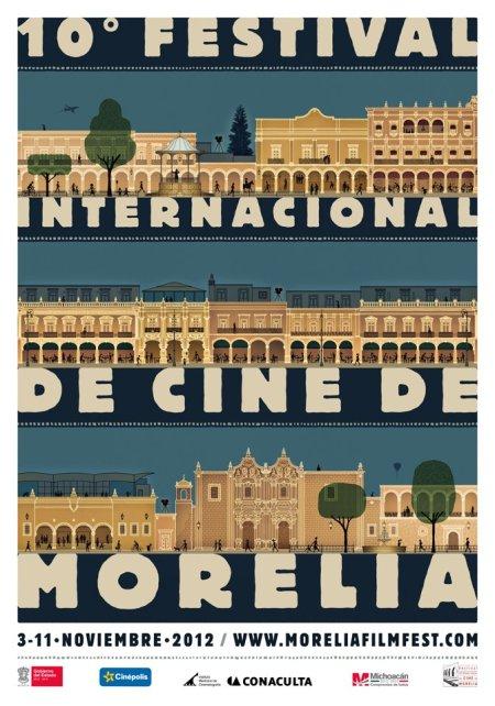 eventos articulos  Festival Internacional de Cine de Morelia