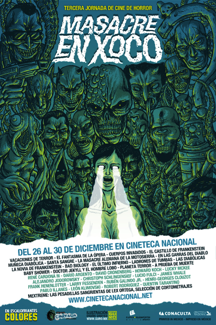 Cartel Masacre Final
