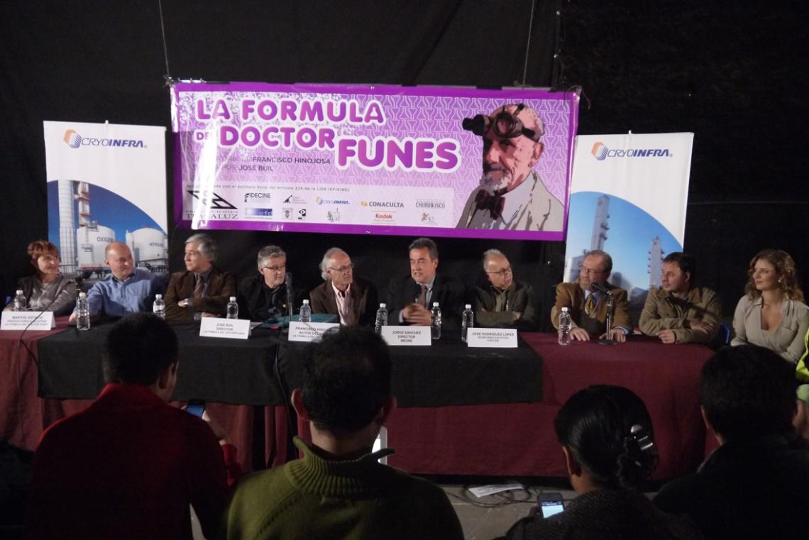 Funes 3
