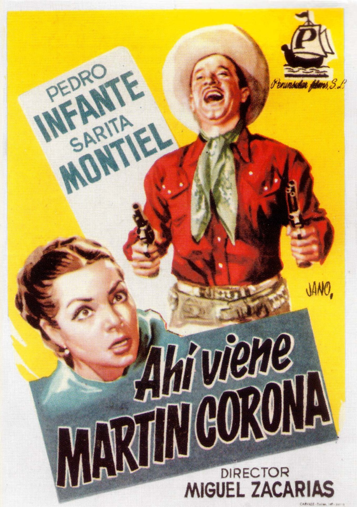Martín Corona