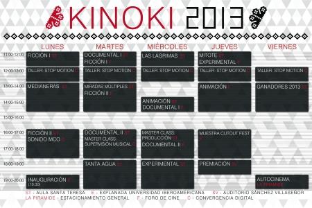 Programación Kinoki4