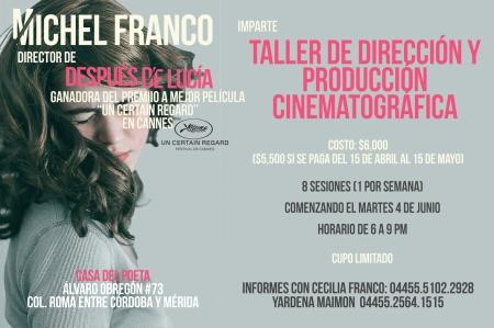 Taller Franco 1