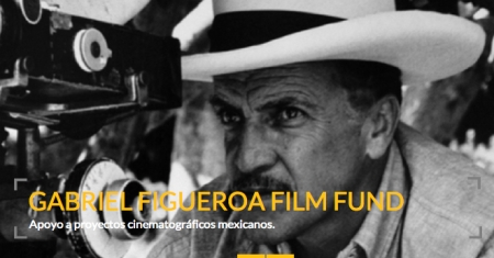 Figueroa Film Fund