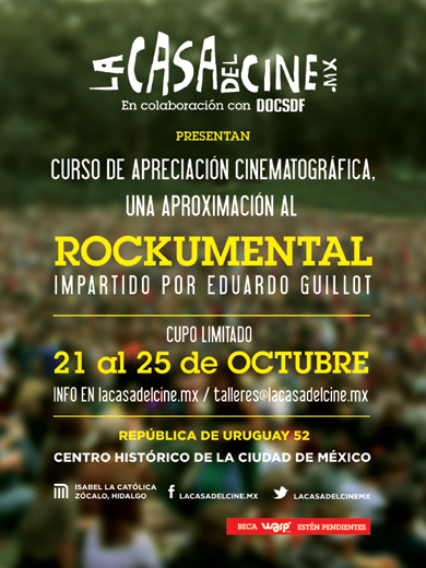 rockumental
