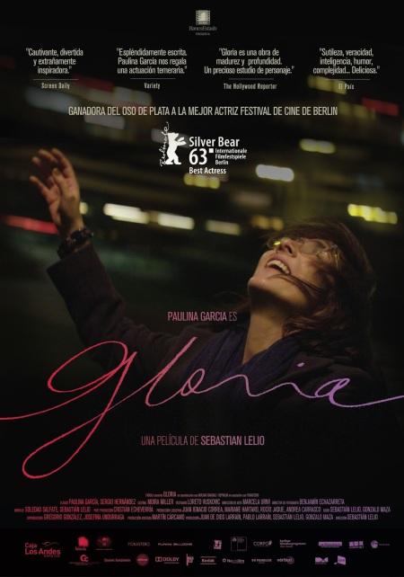 Gloria_Poster_Chile_JPosters