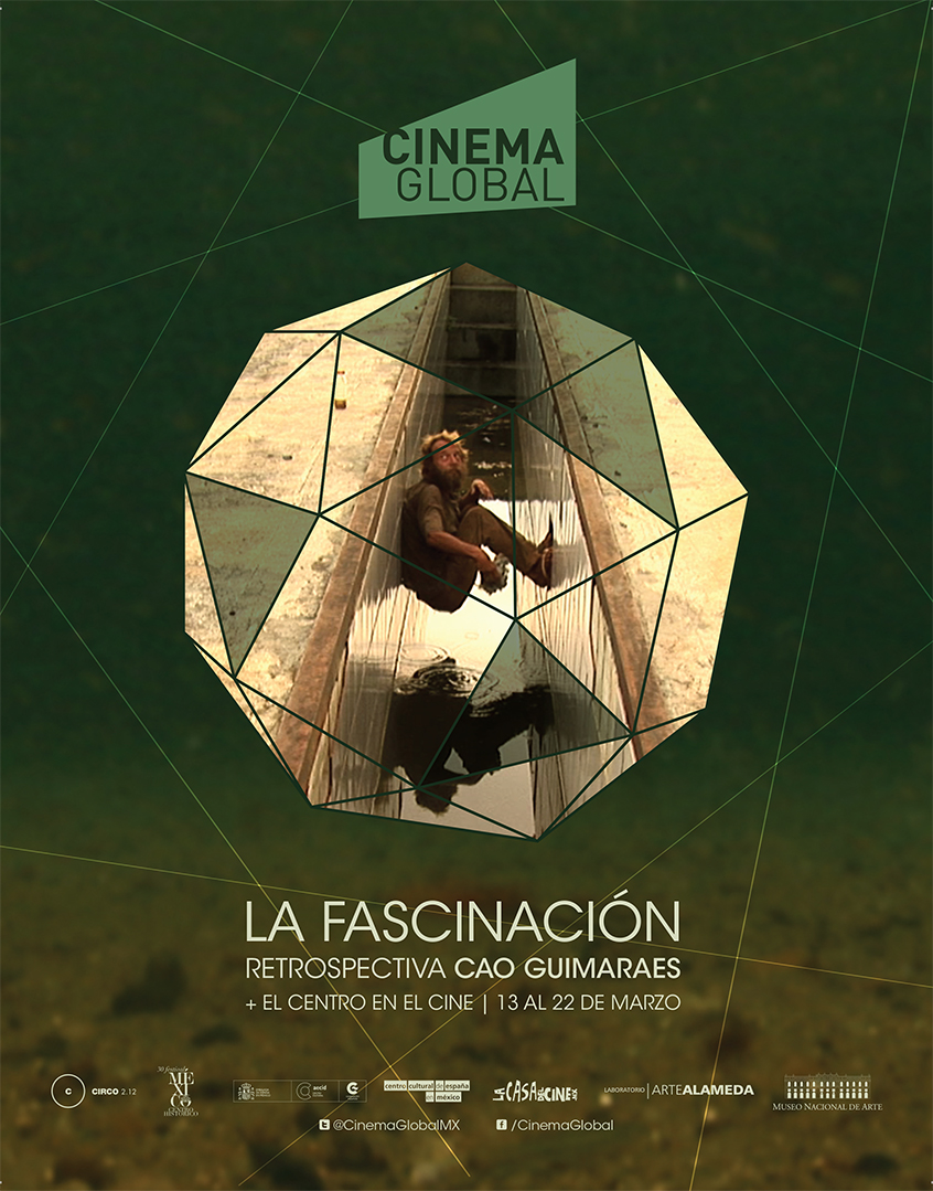 Cinema Global-Cine Toma
