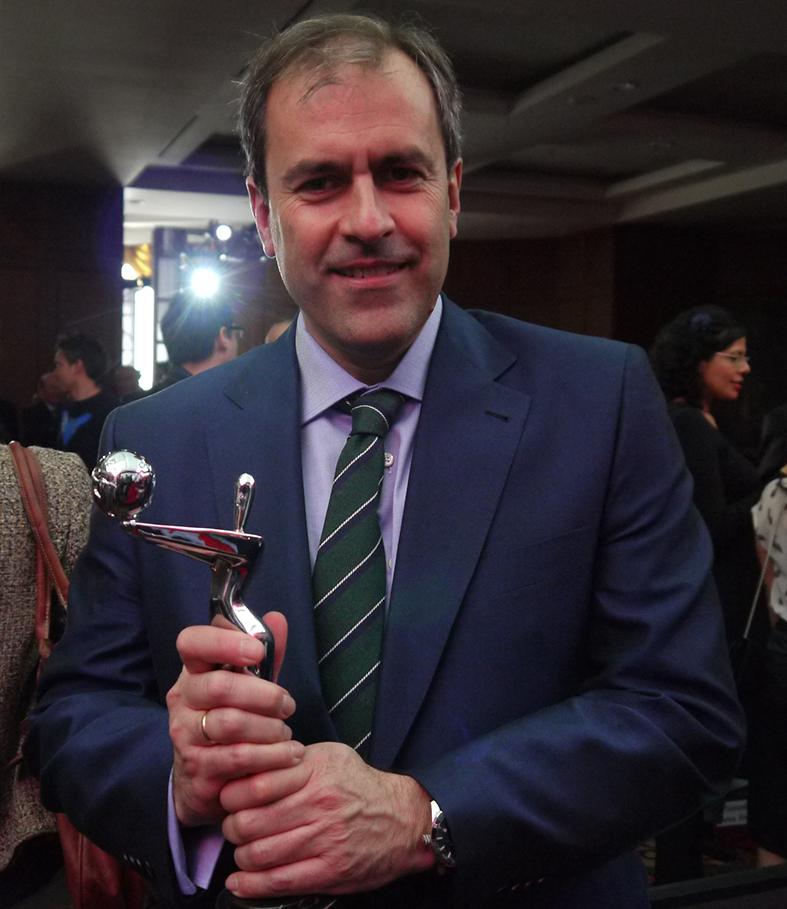 Miguel Ángel Benzal