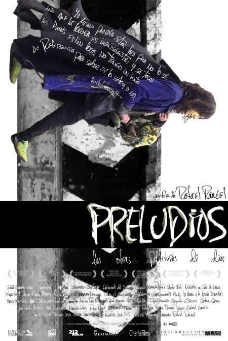cartel Preludios