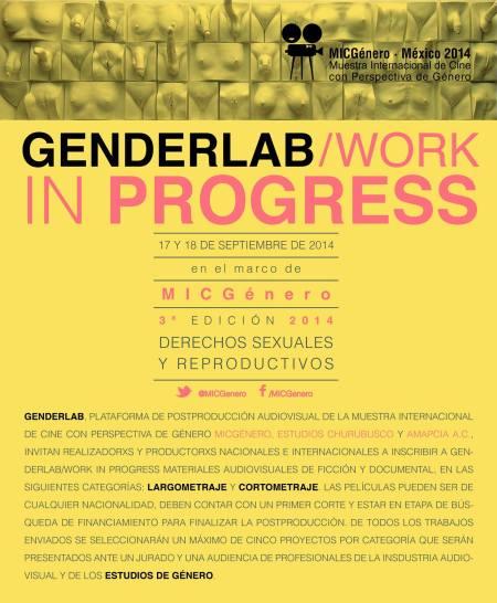 Gender Lab