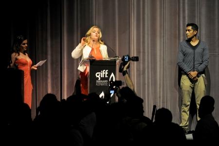 Inauguración GIFF 17