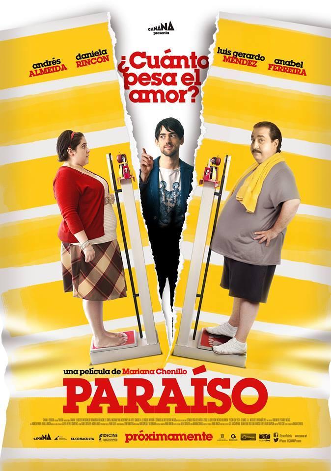 Poster_Paraiso