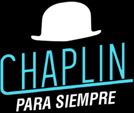Chaplin logo