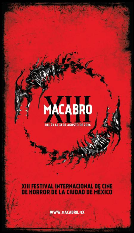 Macabro 13