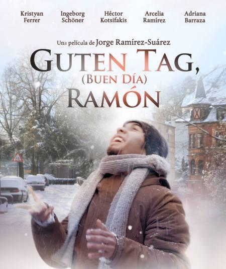 Guten-Tag-Ramón-poster
