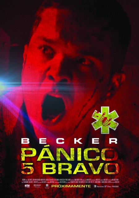 Pánico poster