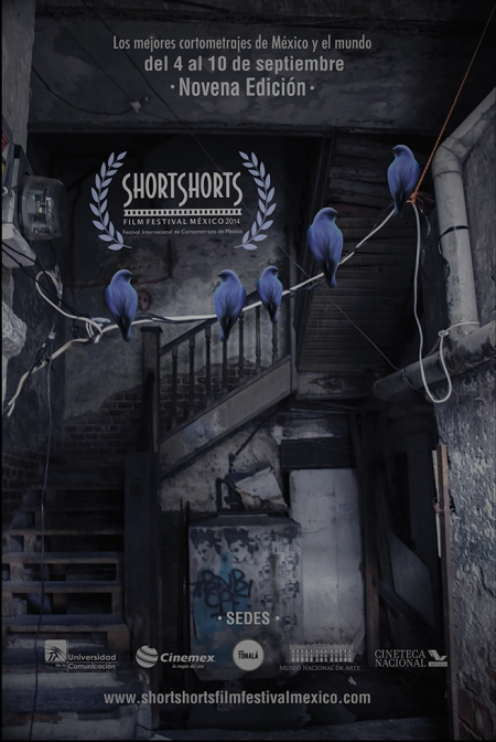 SHORTSHORTS-2014