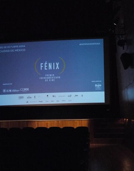 Premios Fénix Cinema
