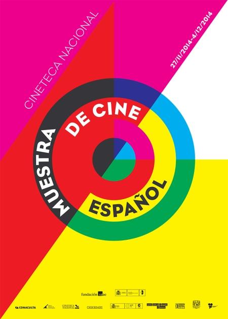 Cartel Cine español.indd