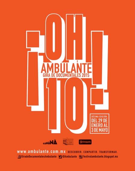 Ambulante 10