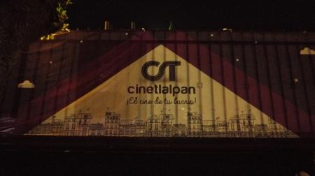 Cine Tlalpan 3