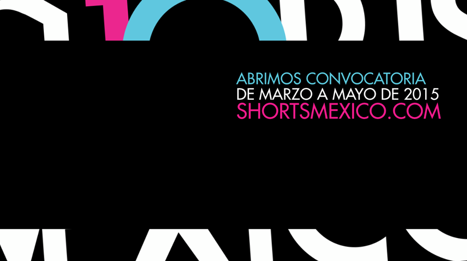 Convocatoria Shorts10