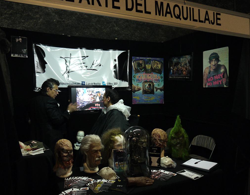 Expo Rodaje 3