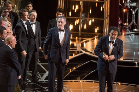 87th Academy Awards, Oscars, Telecast