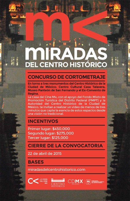 MIRADAS_poster