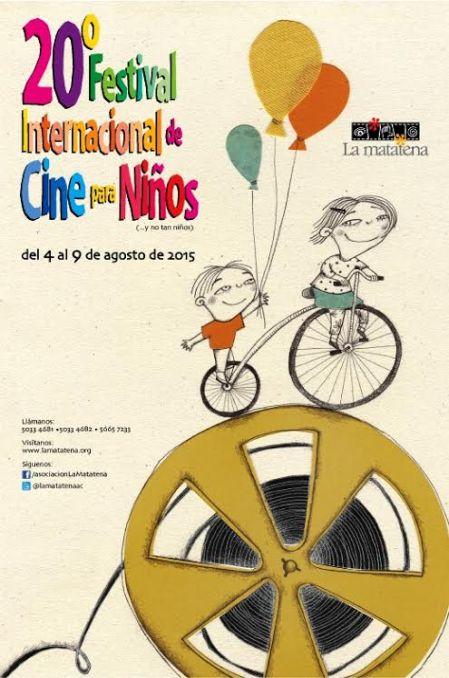 20 Festival para niños