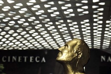 Nominados Ariel 57-Cineteca