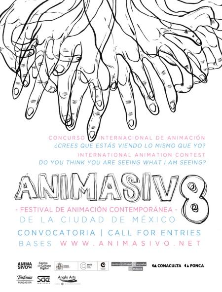 Animasivo-2014-poster