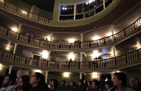 Durango Teatro Victoria 1