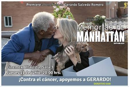 Memorias de Manhathan 1-Salcedo