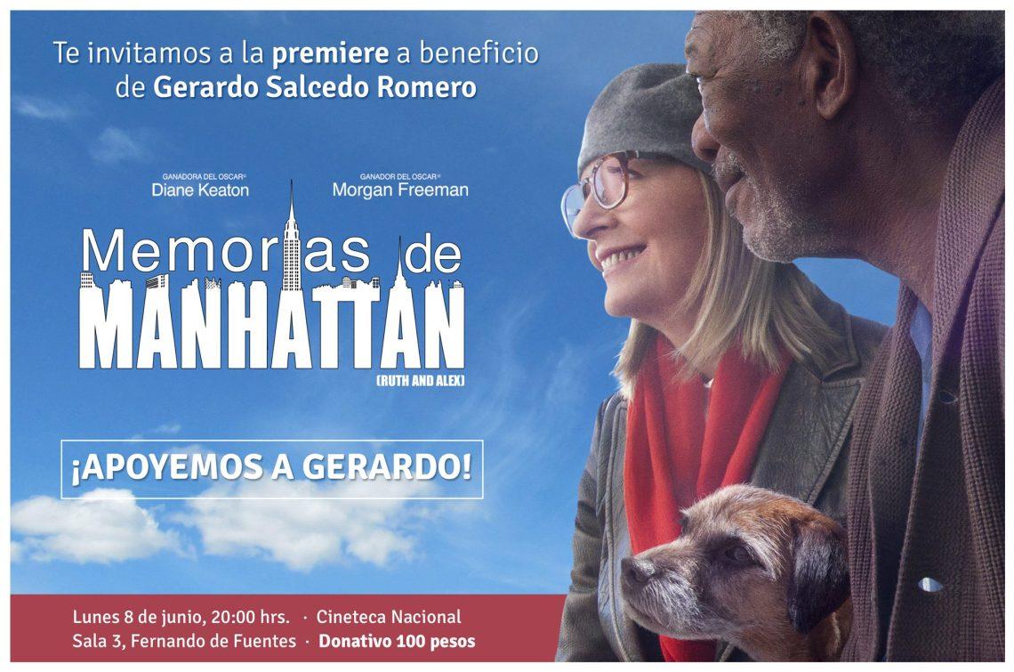Memorias de Manhathan-Salcedo