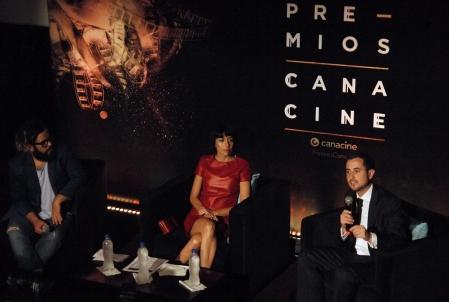 Premios Canacine 2015
