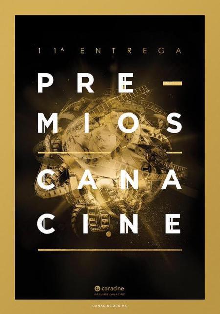 Premios Canacine