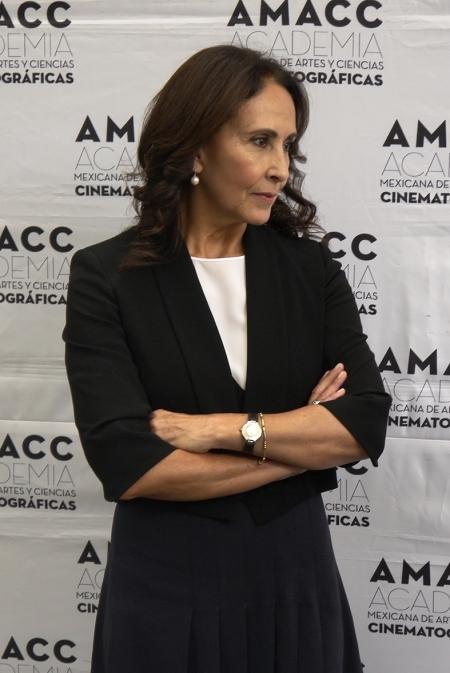 Blanca Guerra convocatoria Ariel 2016