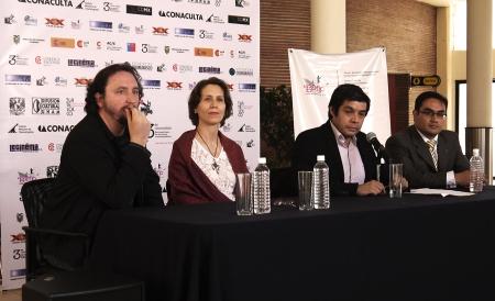 Tercer encuentro escritores 2015
