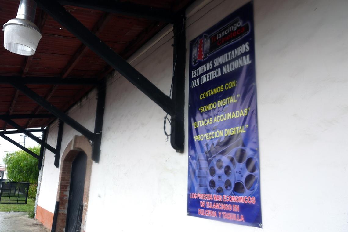 Tulancingo festival 1