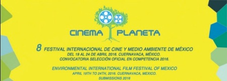 Cinema planeta 8