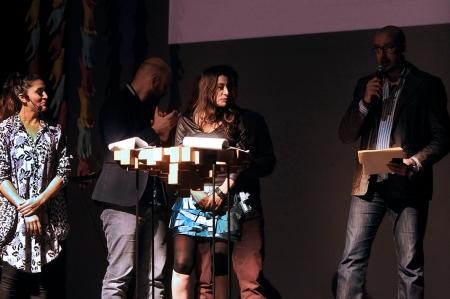 Premiación 7 CutOut