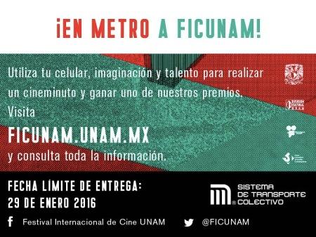 Metro Ficunam
