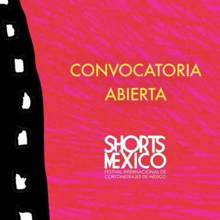 Convocatoria Shorts México 2016
