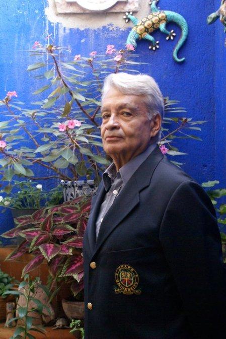 Jorge Pantoja Merino 3