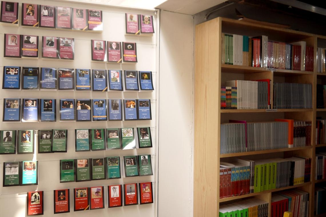 Librería PdeG-2