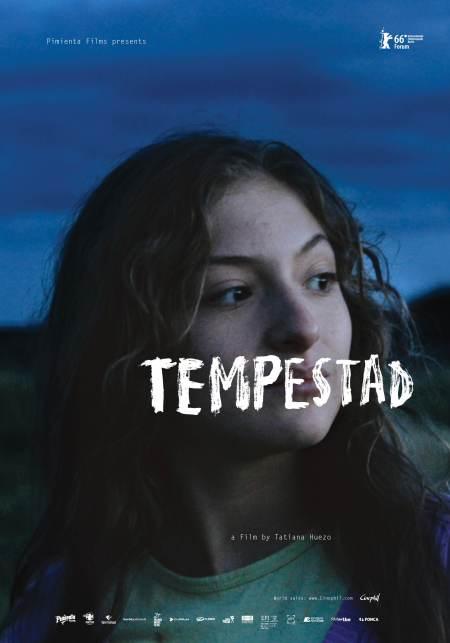 Cartel-Tempestad