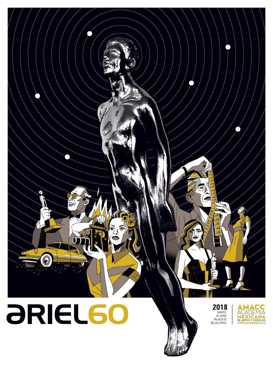 ARIEL-60