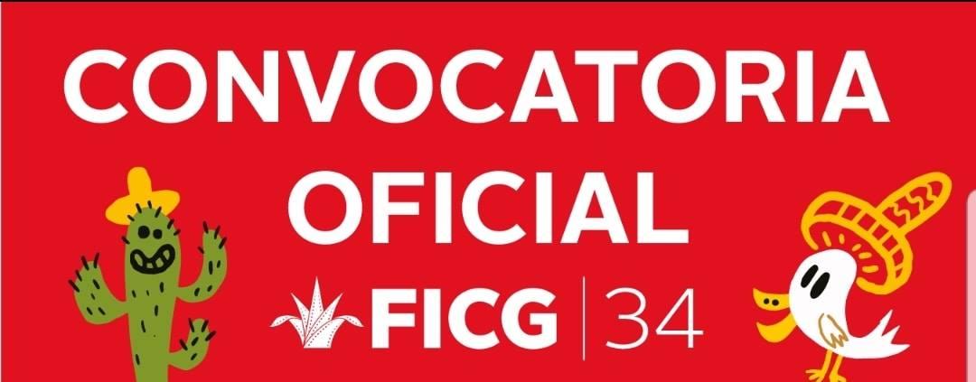 Convocatoria FICG34