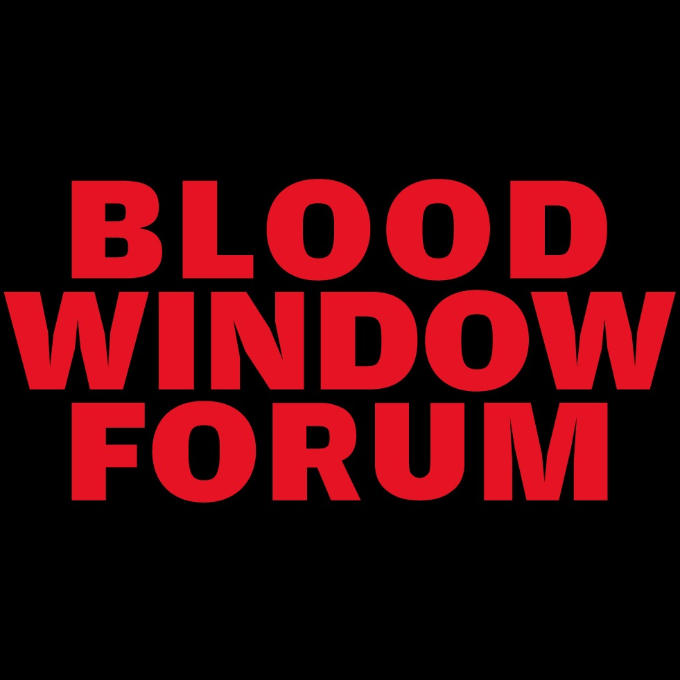 logo blood window forum